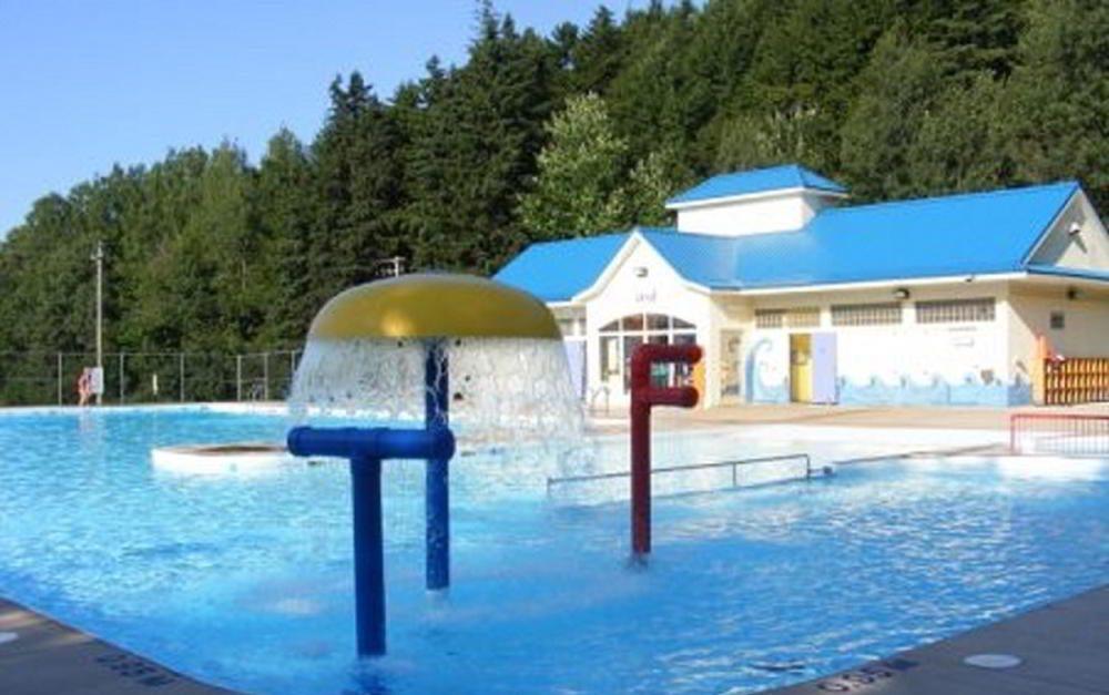Victoria Pool, Truro